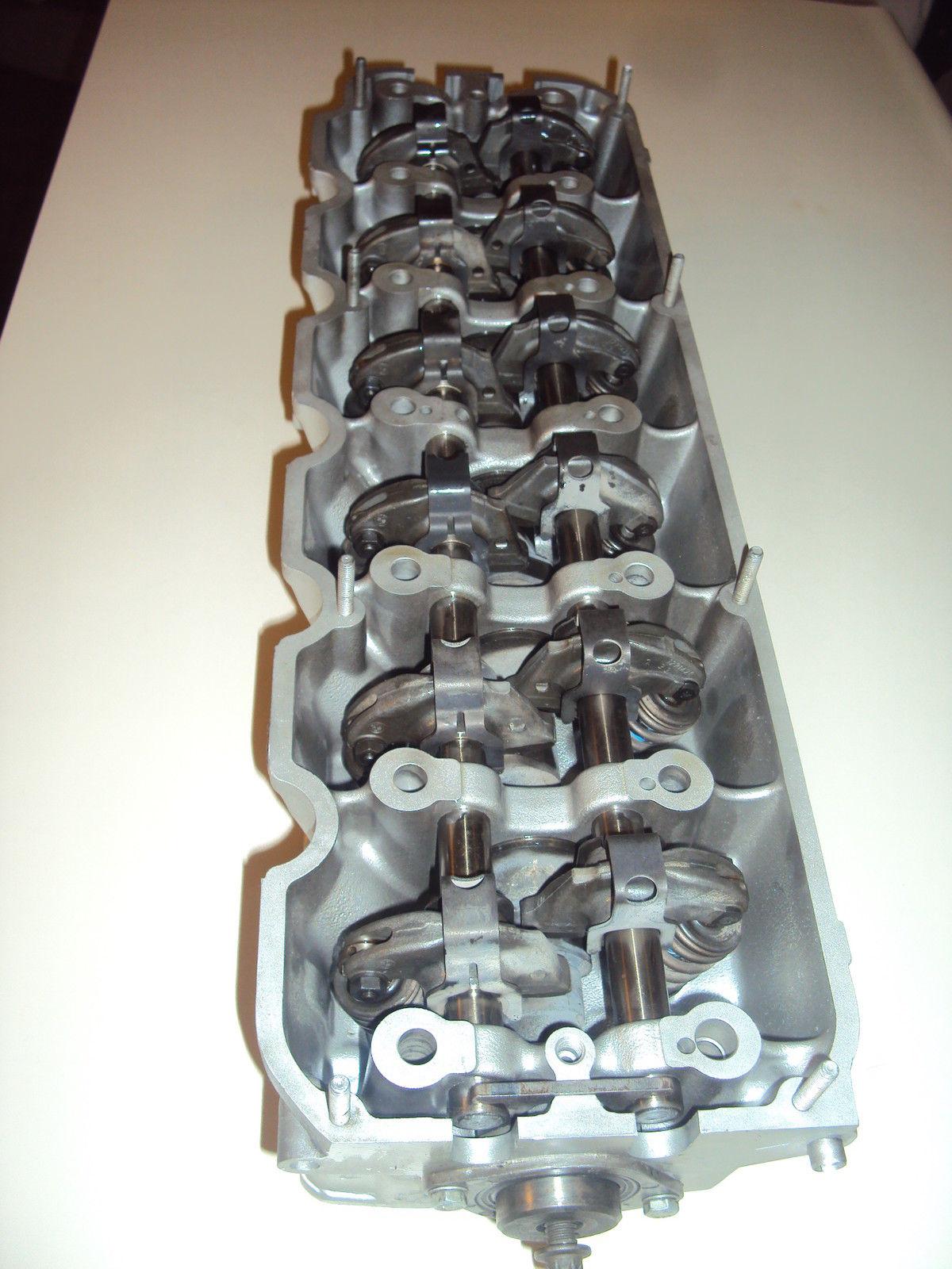 Bmw 325i For Sale >> BMW 325i E30 E34 M20 Completely Rebuild 885 Cylinder Head -325i 325is 1987-1992